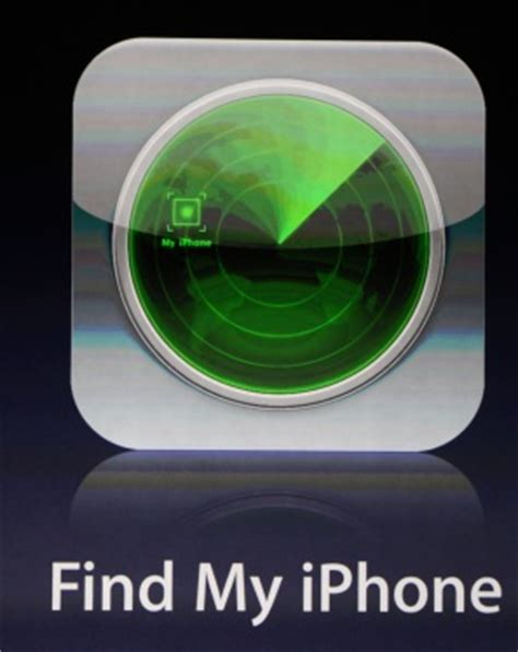free find my iphone software find my iphone app is now available as a free