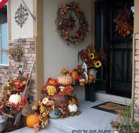 Autumn Decorating Ideas You Will Enjoy