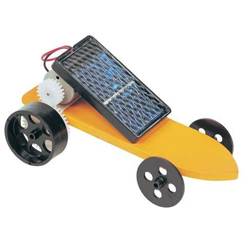 Sunzoon Lite Solar Car