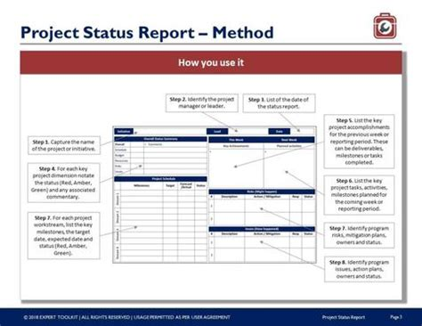 Industry Analysis Report Template