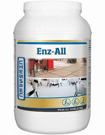 Enz Legend Brands Cleaning