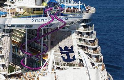 msc sinfonia low cost cabin scheda nave symphony of the seas con una lunghezza di
