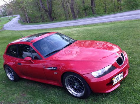 bmw  coupe  mile drag racing timeslip specs