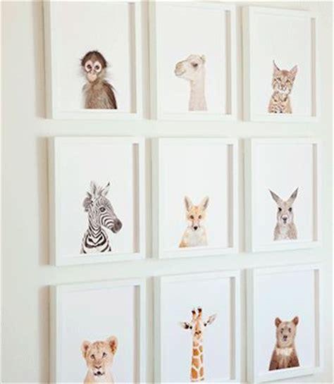 Cheetah Print Baby Room Decor by Best 25 Animal Print Nursery Ideas On Baby