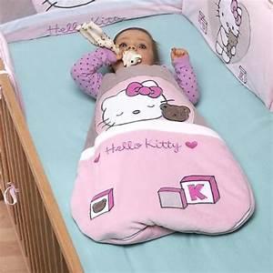 Gigoteuse été Fille : gigoteuse 6 36 mois hello kitty teddy ~ Teatrodelosmanantiales.com Idées de Décoration