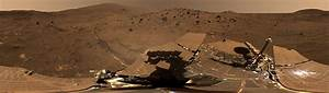 Space Images | Spirit Mars Rover in 'McMurdo' Panorama
