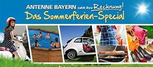 Antenne Bayer Rechnung : das sommerferien special im august antenne bayern zahlt ~ Themetempest.com Abrechnung