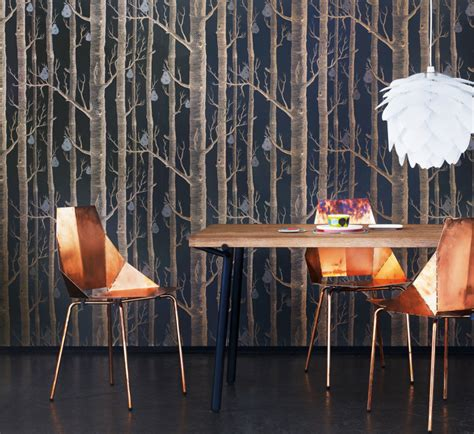 objects of design copper chair by dot mad about the