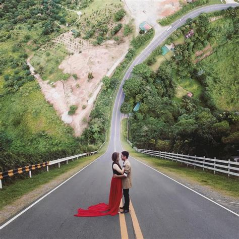 WaWies on Their Prenuptial Shoot Part 2: Out-of-Town ...