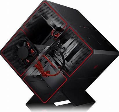 Omen Hp 900 Desktop Pc Cooling Gaming