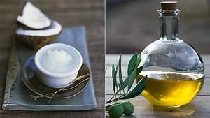 Coconut Oil vs. Olive Oil for Heart Health