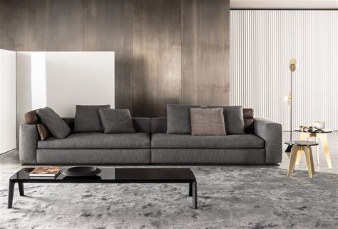 leonard lounge sofas from minotti architonic