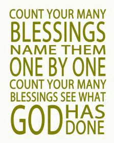 count your blessings hymn lyrics digital printable word thanksgiving count and be thankful