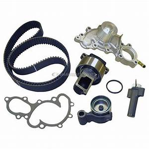 1993 Toyota T100 Timing Belt Kit Timing Belt - Pulley And Water Pump Kit
