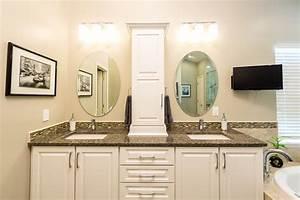 various bathroom storage tower design ideas the new way With bathroom vanities with storage towers