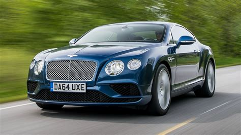 Bentley Continental Gt V8 (2015) Wallpapers And Hd Images