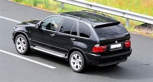 Fiabilité X5 : equipements bmw x5 2000 2007 par finition dcouvrez toutes les options ~ Gottalentnigeria.com Avis de Voitures