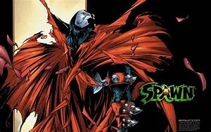 Spawn 1920x1200 wallpaper Spawn 1920x1200 picture