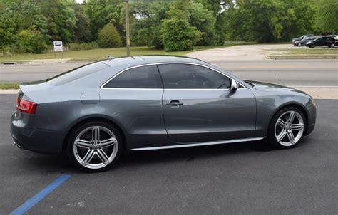 2012 Audi S5 Quattro Coupe Sold!!