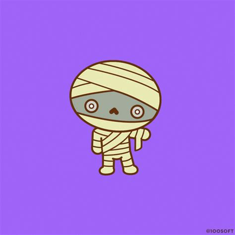 mummy gifs find share  giphy