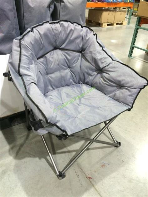 tofasco padded club chair costcochaser