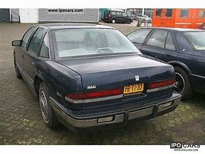 1992 Buick Regal 3 8 Automaat Limited