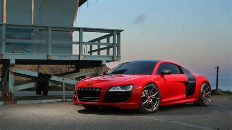 Vorsteiner Audi R8 Carbon Graphite 5k Wallpaper  Hd Car