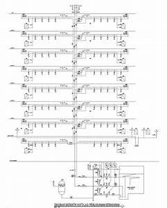Mep Mekanikal Elektrikal Plambing  Diagram Skematik Sistem