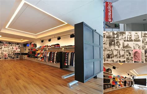 supreme clothing store locations supreme nagoya grand opening hypebeast