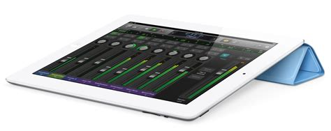 ipad mixing desk app logic pro x and final cut pro x how they work together