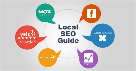 Seo Guide by Local Seo Rank Higher In Maps Local