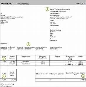 In Welchem Zeitraum Muss Eine Rechnung Gestellt Werden : e book zur vorsteuererstattung ~ Themetempest.com Abrechnung