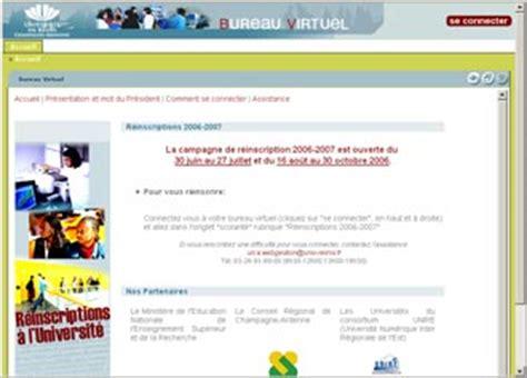 le bureau virtuel site le bureau virtuel
