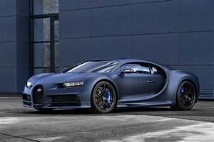 Fiche Technique Bugatti Chiron : bugatti chiron sport 110 ans une s rie limit e anniversaire l 39 argus ~ Medecine-chirurgie-esthetiques.com Avis de Voitures