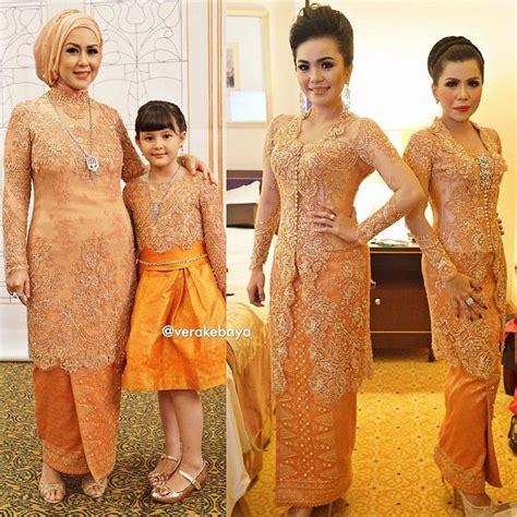kebaya  gown  anggi asmara images