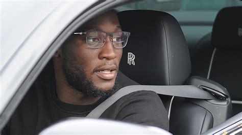Romelu lukaku, welcome to manchester united! Romelu Lukaku, ecco le auto più belle del suo garage | GQ ...
