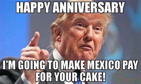 Happy Anniversary Meme Happy Anniversary Memes 2018 Wishes