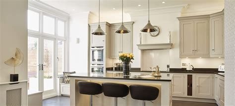 Luxury Contemporary Kitchen   Tom Howley