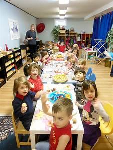 Pathway Montessori Preschool – Montessori Birthday Celebration