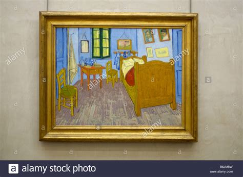 gogh chambre la chambre de gogh a arles 1889 by