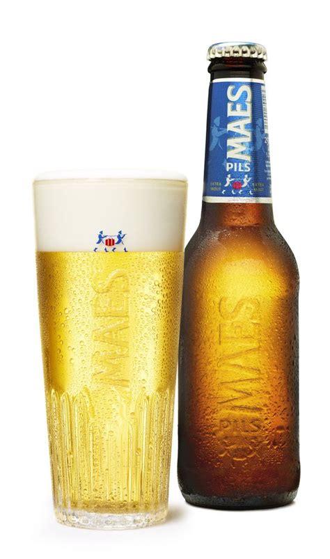 Maes Pils - BeerPlanet.net