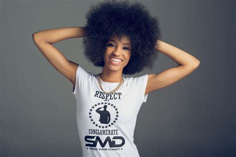 Fans React! How Come No One Knew Di'ja Was Pregnant