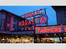 Pike Place Market Swenson Say Fagét