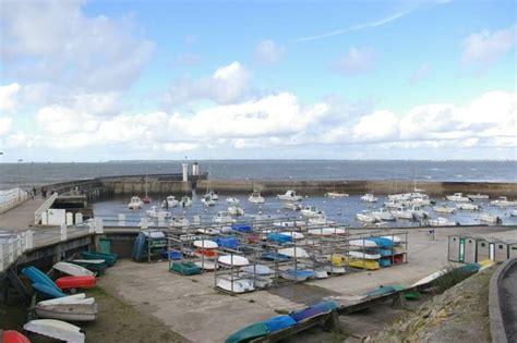 port du cormier commune de la plaine sur mer