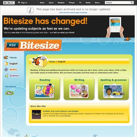 Ks2 Bitesize  English Pearltrees