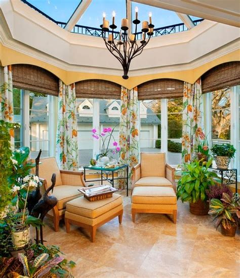 sunroom furnishing ideas 35 beautiful sunroom design ideas