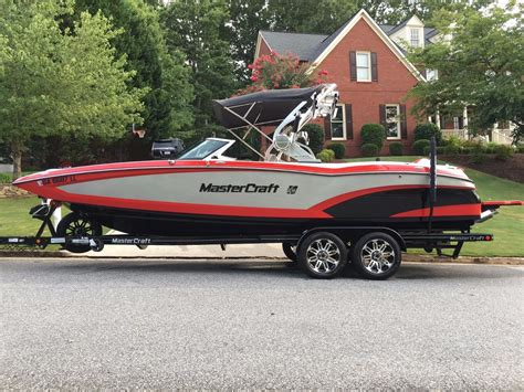 Mastercraft Boats For Sale Us by Mastercraft X46 Boat For Sale From Usa