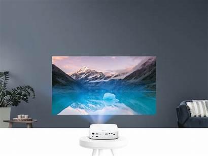 Lg Pf50ks Projector Projektor Projectors Keystone 1080p