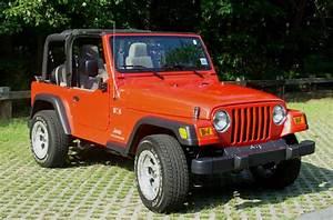 2004 Jeep Wrangler Tj Workshop Repair Service Manual Best