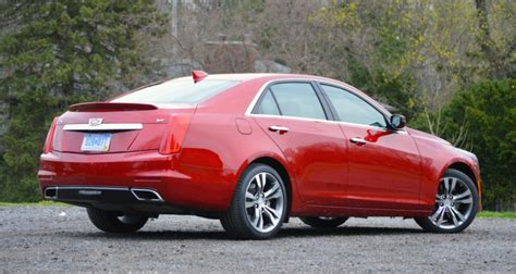 Cadillac Cts 2020 by 2020 Cadillac Cts V 0 60 Engine Price Specs Interior